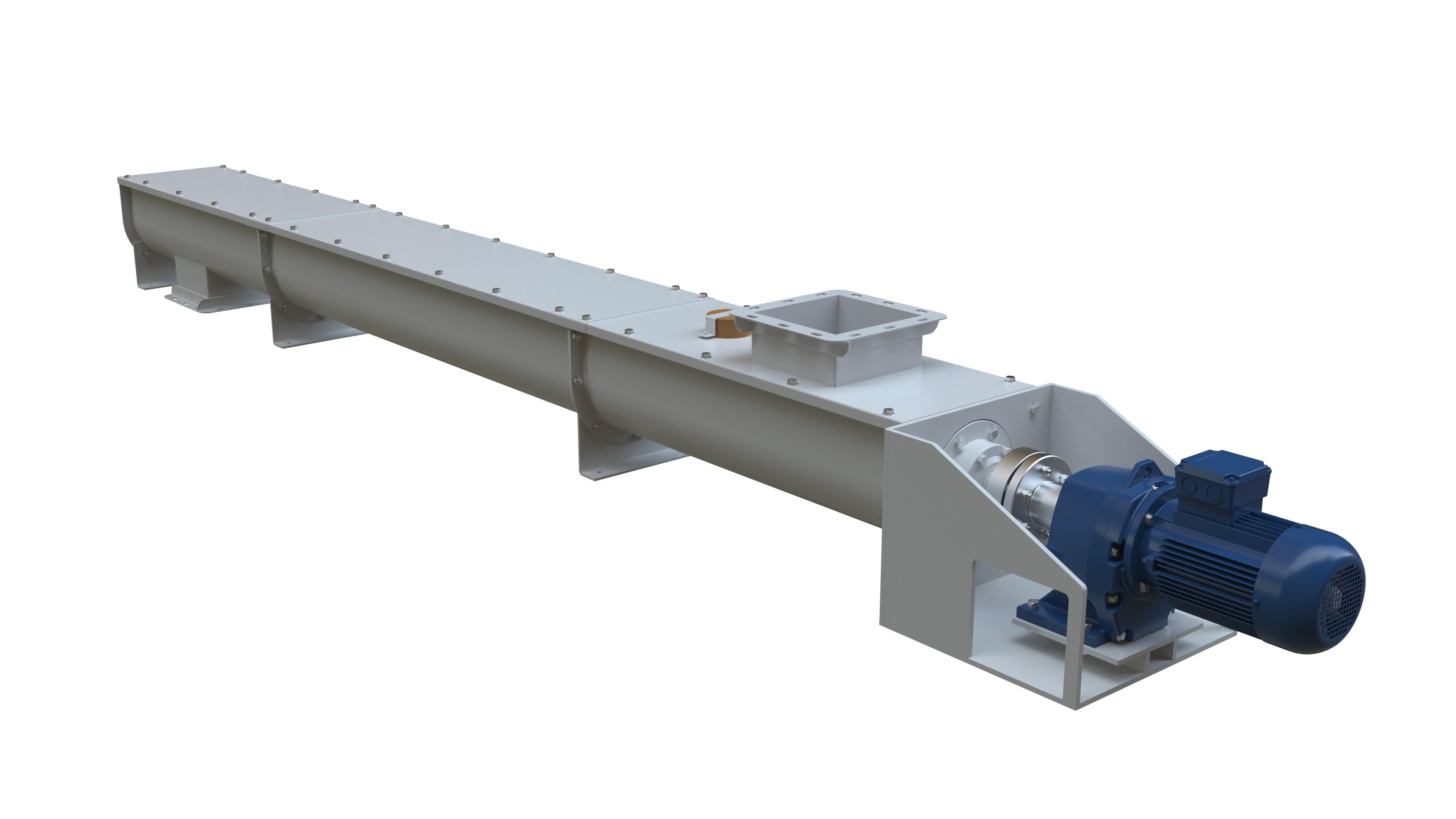 Винтовой конвейер бкв 25 фольксваген транспортер рулевая рейка цена