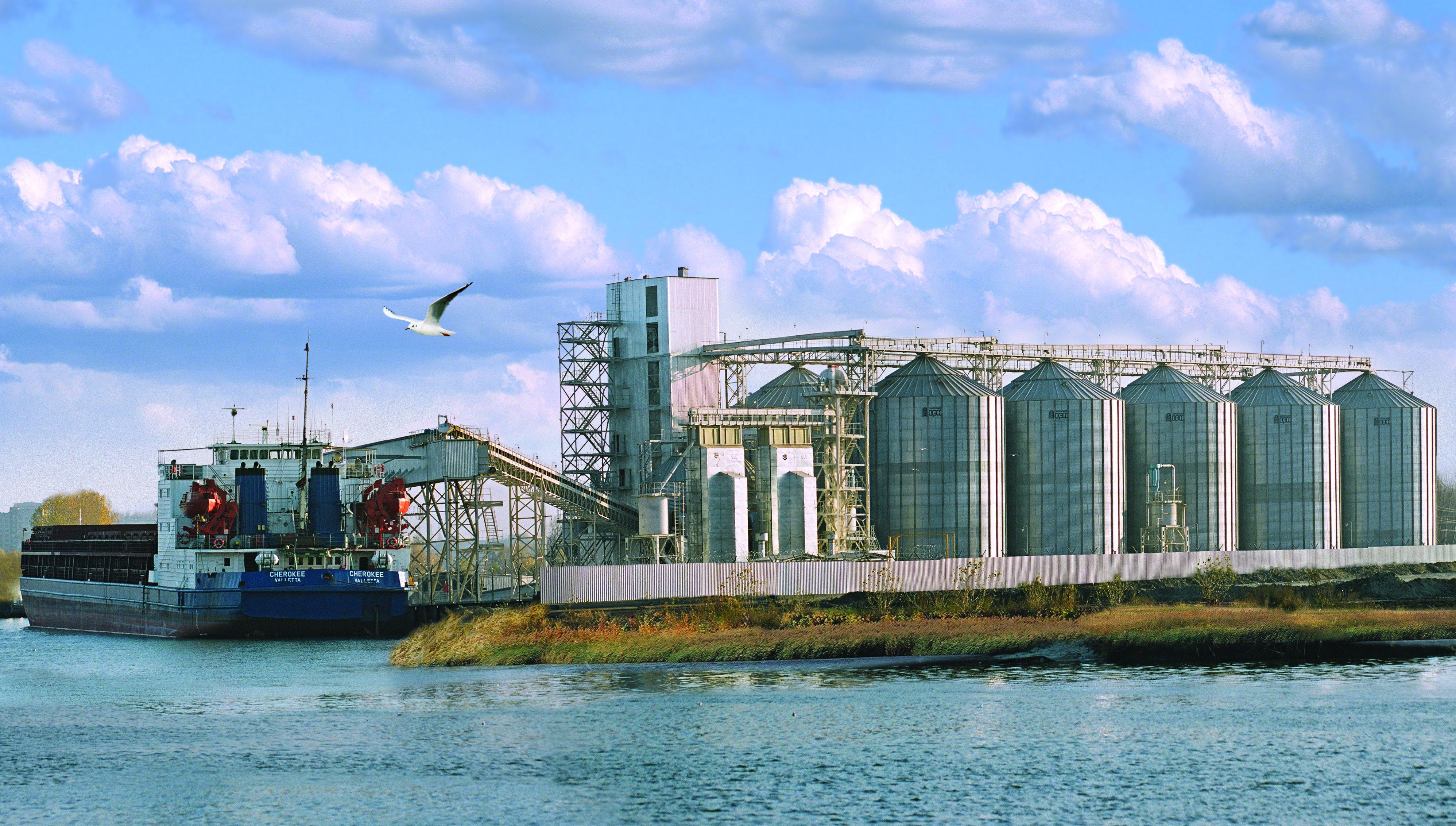 Ряжск элеватор зао завод конвейерного оборудования