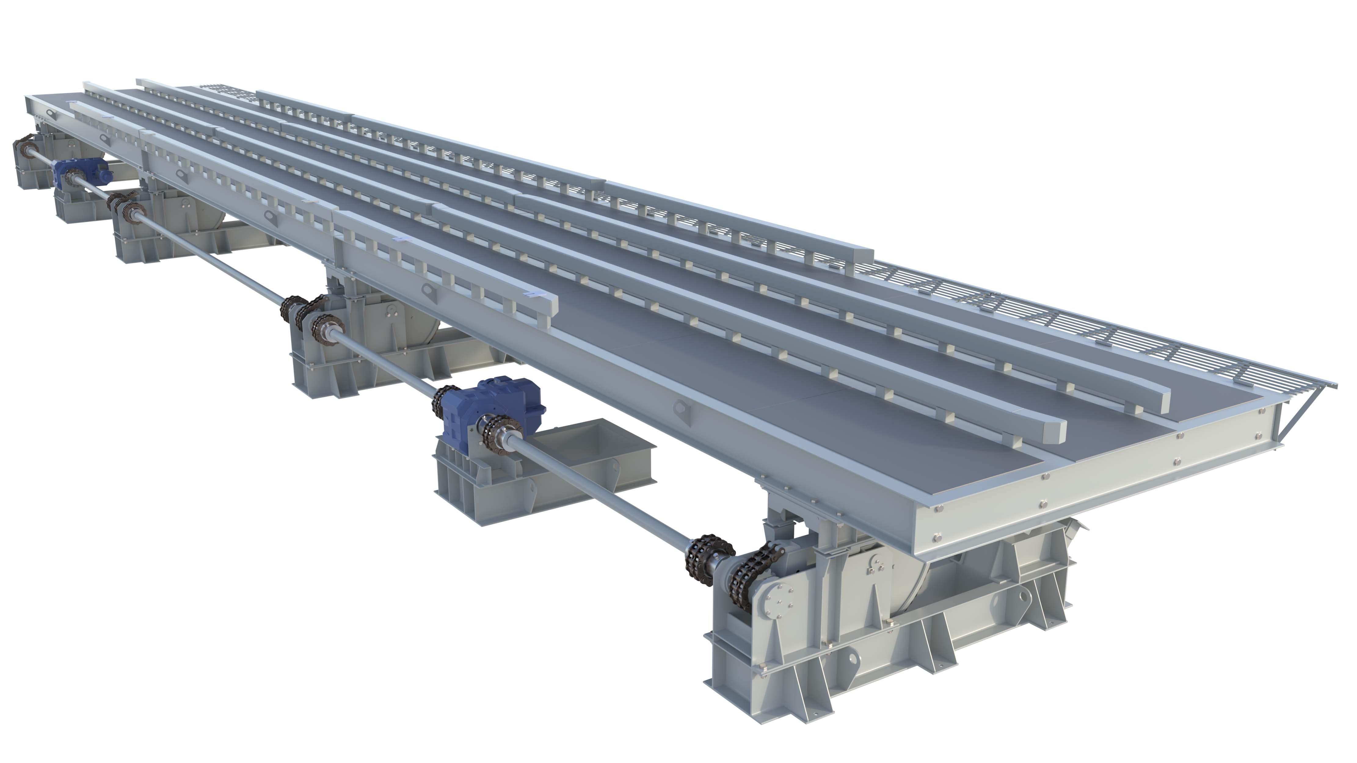 Авторазгрузчик авс закупки конвейерного оборудования