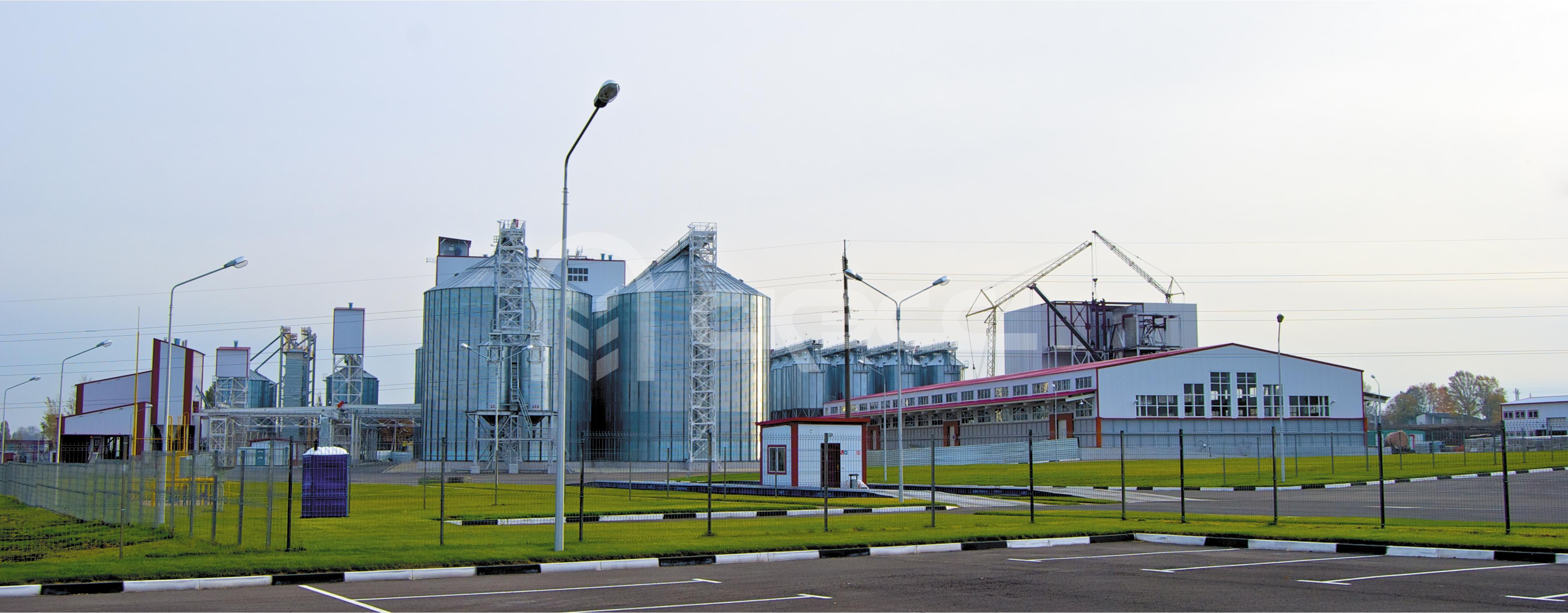 Оао прохоровский элеватор купить транспортер в липецке